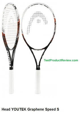Head YOUTEK Graphene Speed S