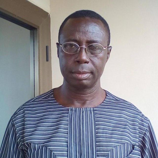Let's Call Back Our Neglected Aspirants For Massive Victory in 2020 - NPP Chairman
