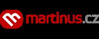 Za spolupráci děkuji Martinus.cz