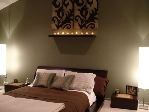 Twilight Bedroom Decor - The Interior Designs