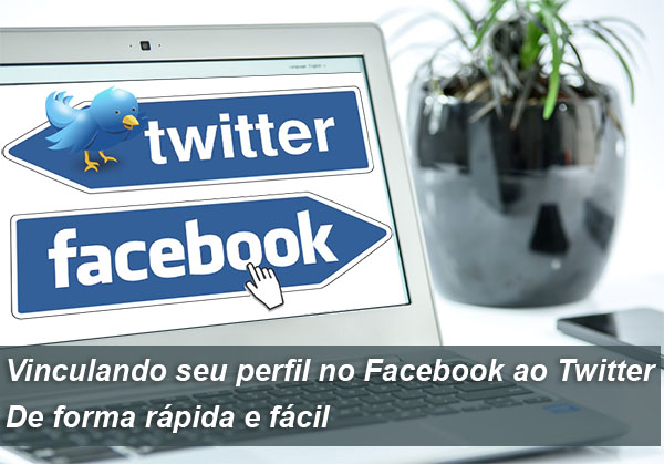 Como publicar posts do Facebook no Twitter