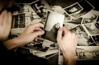 kenangan yang hilang