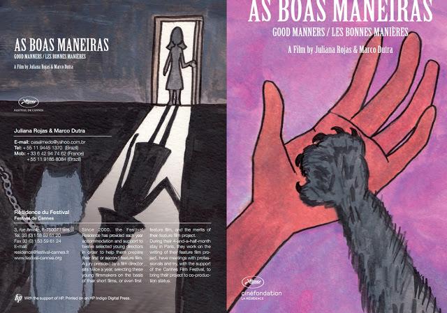 """Crítica: """"As Boas Maneiras"""" (2017), de Marco Dutra y Juliana Rojas (XV Muestra Syfy)"""