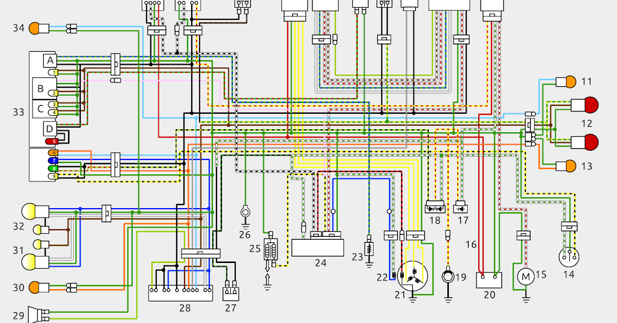honda 125s wiring diagram wiring diagram specialties