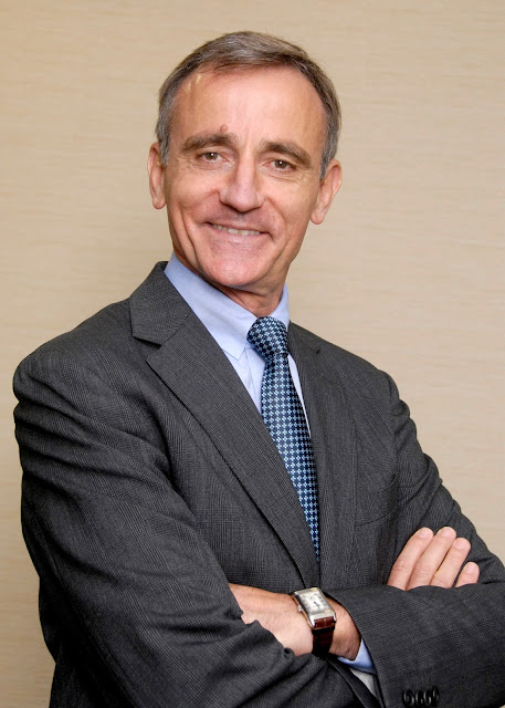 Jean Charles Thuard, CEO-Legrand India