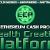 Etherum Cash Pro (ECP). Free 10,000 Tokens. Trading at $0.001. Price on launching will $2.