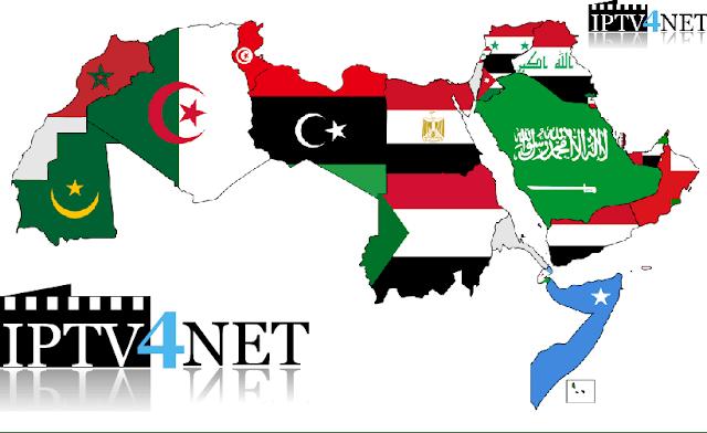 Free IPTV Arabic playlist M3u 2019