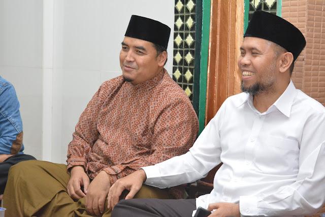 Dukung Fatwa MUI, Salman Alfarisi : Ini Bukti Umat Islam Sportif Berbangsa