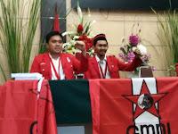 Kongres ke-XX Tuntas, Kader Malang Raya Terpilih Menjadi Ketua Umum DPP GMNI