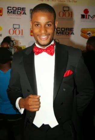 alex ekubo awards london