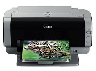 Canon Pixma iP2000 Driver Software