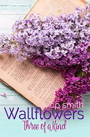 Review Of Wallflowers: Three Of A Kind