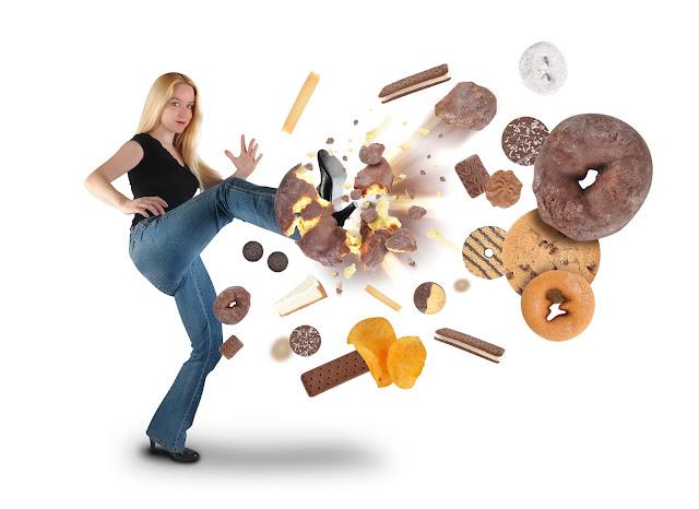 Cara mengendalikan Penyakit Diabetes