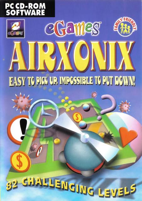 تحميل لعبة airxonix برابط واحد مباشر وسريع مجانا.