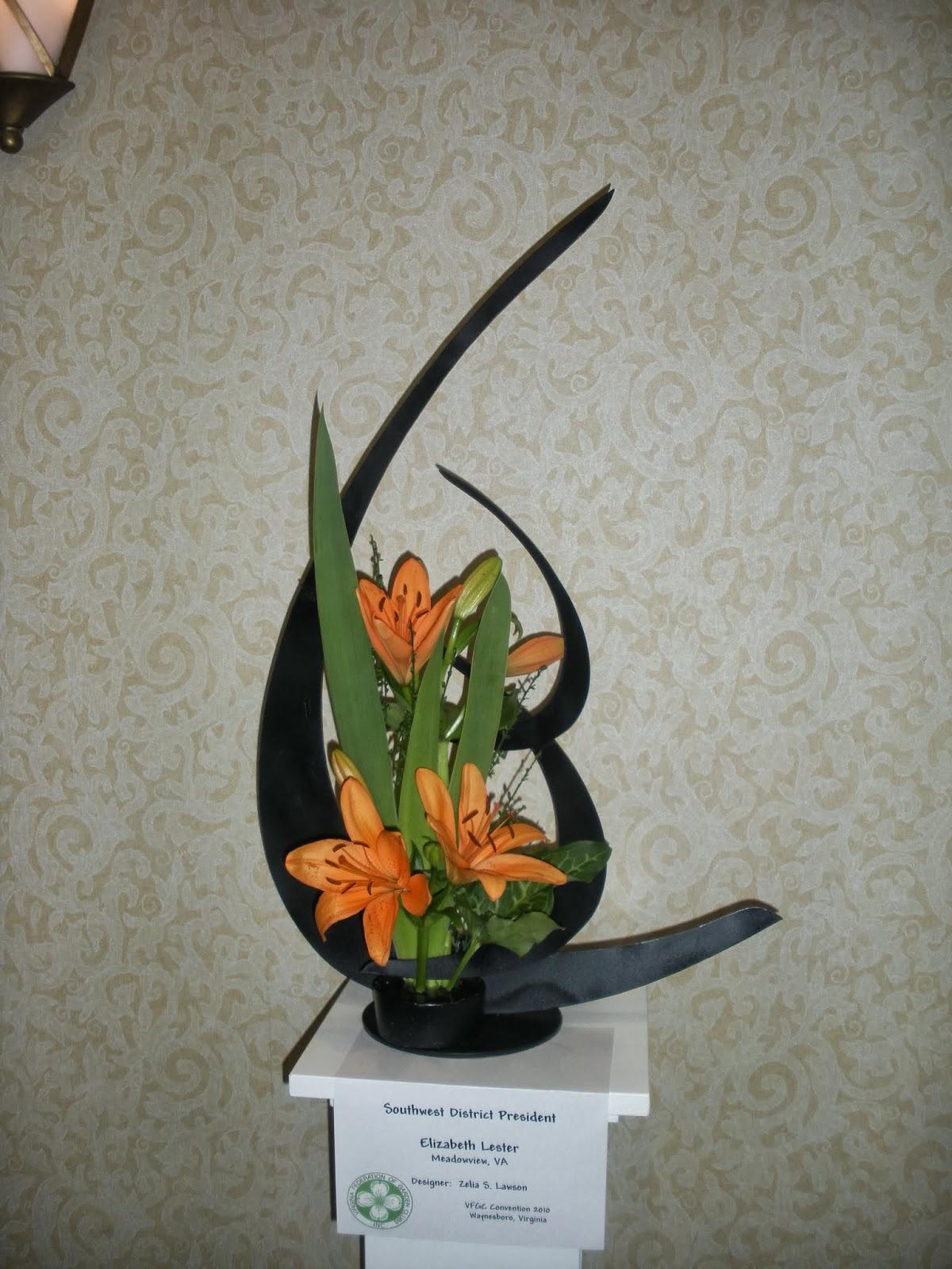 New Garden Club Journal Vfgc Designs
