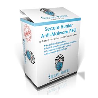 Secure Hunter Anti-Malware Pro Portable