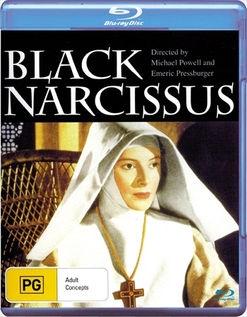 Black Narcissus 1947 Dual Audio Bluray Download