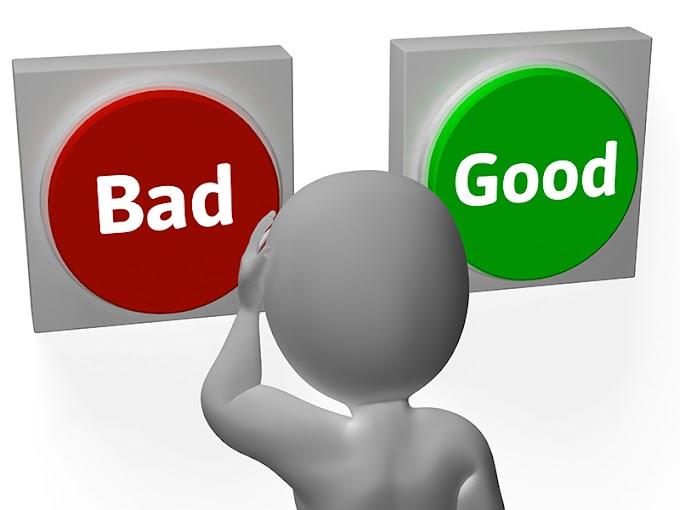 Osho - Đạo đức là quá vô dụng đối với cá thể phải không?