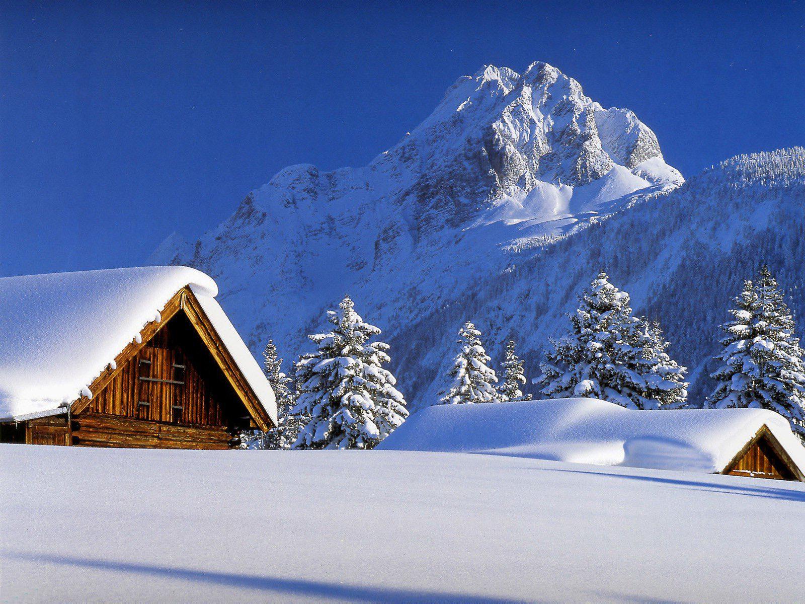Snow Desktop Wallpapers   Full HD Wallpapers 2015