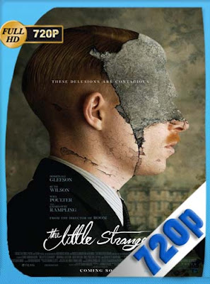 The Little Stranger (2018)HD[720P] latino[GoogleDrive] DizonHD