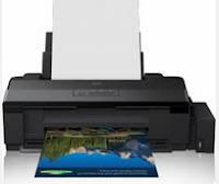 Epson L1800 Resetter Software Download