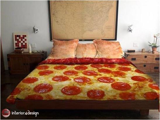 3D Bed Linens 15