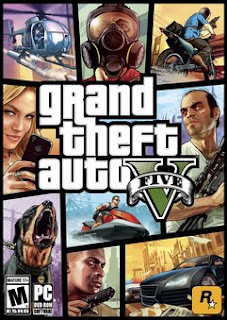 GTA V Full Unlocked for PC