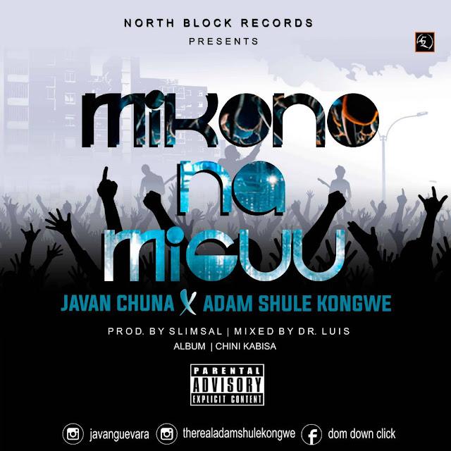 Javan chuna x Adam shule kongwe - Mikono na Miguu