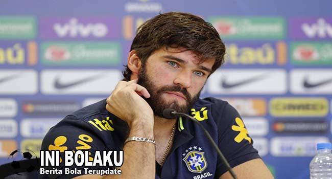 Usai Lepas Coutinho, Liverpool Buru Kiper Tangguh Ini?