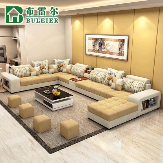 9 Awesome Living Room Design Ideas: 45 Awesome Living Room Sofa Design Ideas 2019