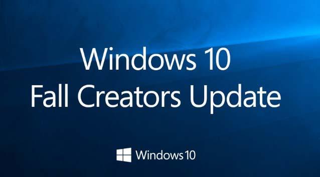 Free Download Windows 10 Fall Creators Update Build 1709