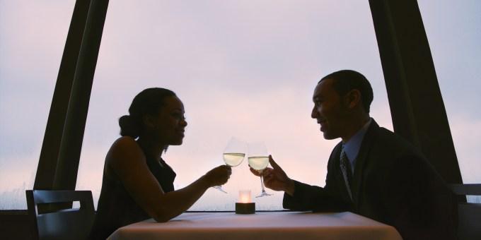 4 Tanda Si Dia Layak Jadi Pasanganmu
