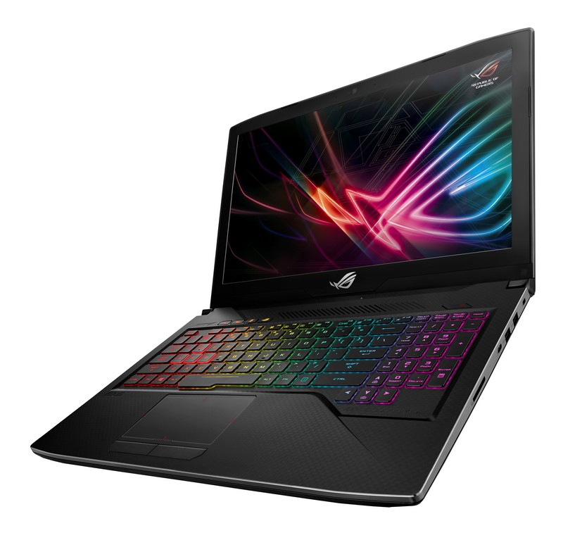 Review Asus ROG Strix GL503VS Scar Edition: Laptop Gaming Serius