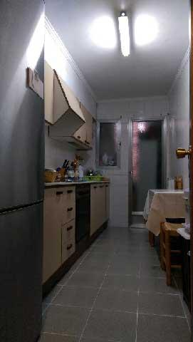 piso en venta calle pintor ribera castellon cocina