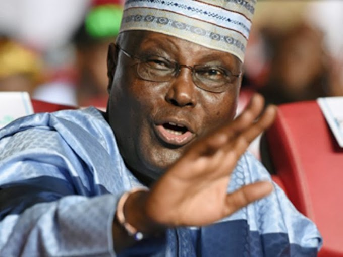 Buhari can order army to produce his certificates if they exist – Atiku