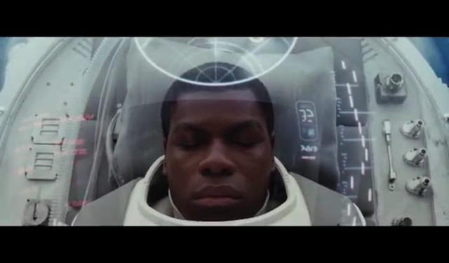 The Last Jedi will also help us learn about Finn too!