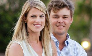 Patton Kizzire S Wife Kari Hodgdon Family Bio