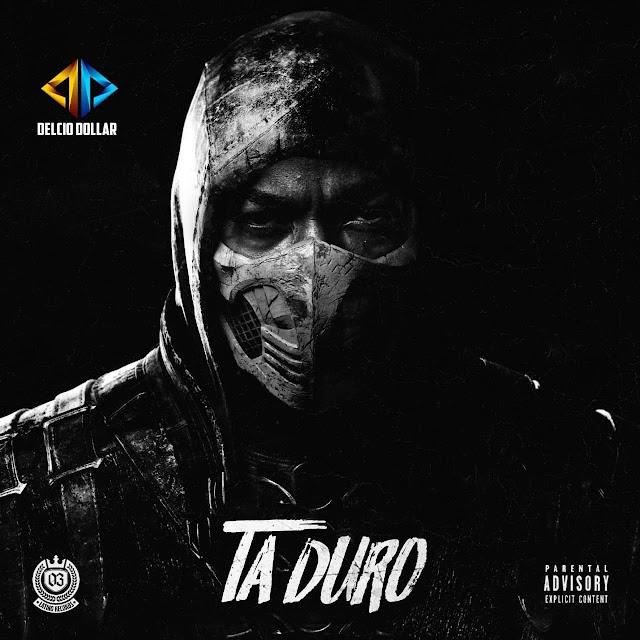 Delcio Dollar - Tá Duro (Rap) [Download] baixar nova musica descarregar agora 2019
