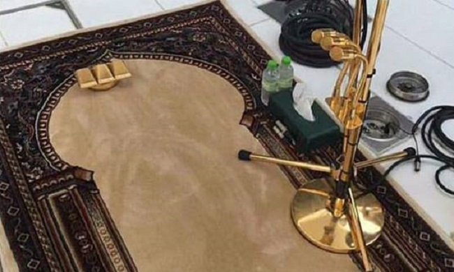 Fantastisnya harga speaker amplifier toa alat pengeras suara Masjidil Haram Mekkah
