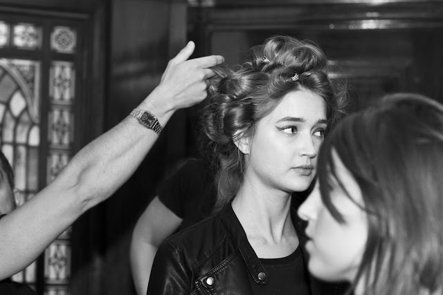Hair Trends For S/S13 With Toni
