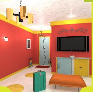 juegos de escape online-room escape