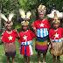 6 Poin ini Sering Membuat Orang Non Papua Berprasangka Buruk Sama Orang Papua,Seharusnya Mereka Belajar Dari Gus Dur