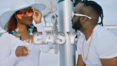 VIDEO Bebe Cool – EASY