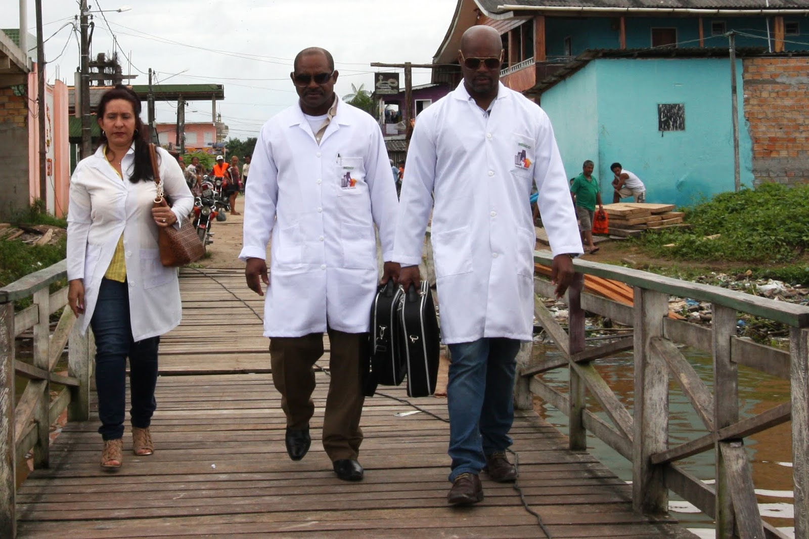 Medida provisória a ser votada nesta semana prevê retorno de cubanos ao Mais Médicos