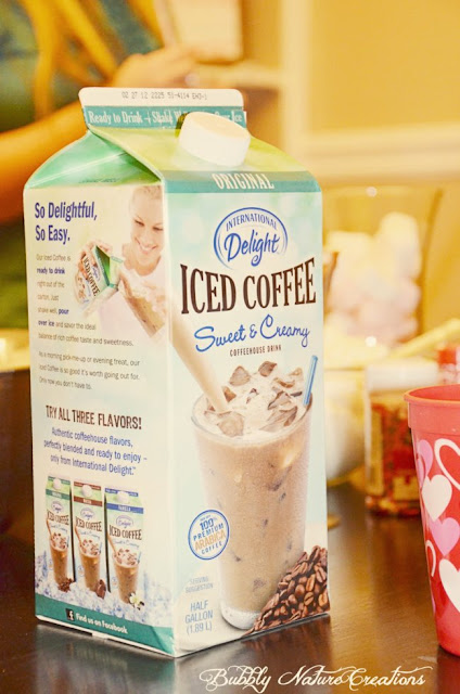Klatch Coffee Drinks For Kids