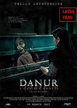 Download Film Danur (2017) Web-DL Full Movie