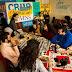 """Aplicativo para """"intterar"""" lanches coletivos em Parnaíba faz pesquisa entre usuários"""