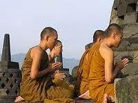 Perkembangan Agama dan Budaya Buddha