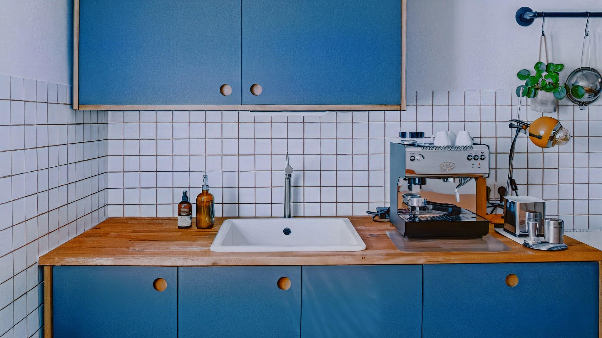 Kitchen Trends 2021 Blue Kitchens 2