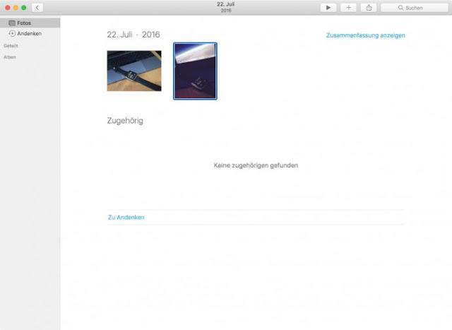 Mac%2BPhotos%2BVideos macOS Sierra: How to create keepsakes with the Photos app Android